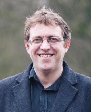 Paul Cowham