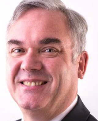 Stuart McBain