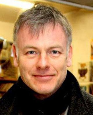 Pete Grimshaw